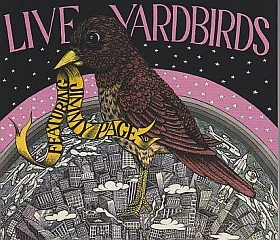 YARDBIRDS / LIVE YARDBIRDS FEATURING JIMMY PAGE の商品詳細へ