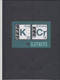 KING CRIMSON / ELEMENTS 2015 TOUR BOX の商品詳細へ