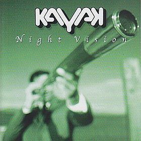 KAYAK / NIGHT VISION の商品詳細へ