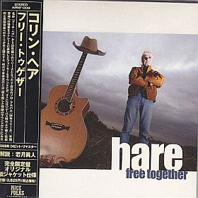 COLIN HARE / FREE TOGETHER の商品詳細へ