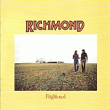 RICHMOND / FRIGHTENED の商品詳細へ