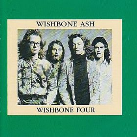 WISHBONE ASH / WISHBONE FOUR の商品詳細へ