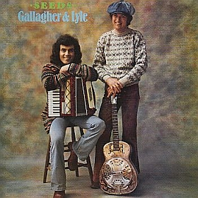 GALLAGHER & LYLE / SEEDS の商品詳細へ