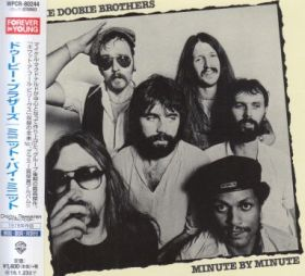 DOOBIE BROTHERS / MINUTE BY MINUTE の商品詳細へ
