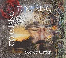 SECRET GREEN / TO WAKE THE KING の商品詳細へ