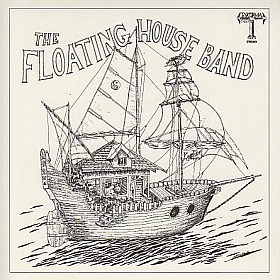 FLOATING HOUSE BAND / FLOATING HOUSE BAND の商品詳細へ