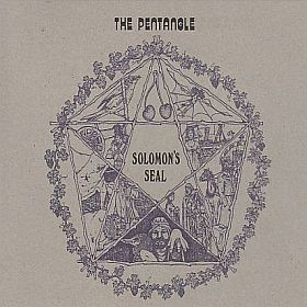 PENTANGLE / SOLOMON'S SEAL の商品詳細へ