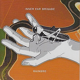 INNER EAR BRIGADE / RAINBRO の商品詳細へ