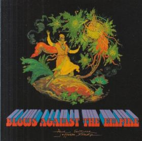 PAUL KANTNER & JEFFERSON STARSHIP / BLOWS AGAINST THE EMPIRE の商品詳細へ