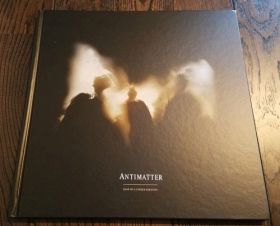 ANTIMATTER / FEAR OF A UNIQUE IDENTITY の商品詳細へ