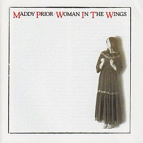 MADDY PRIOR / WOMAN IN THE WINGS の商品詳細へ