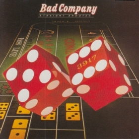 BAD COMPANY / STRAIGHT SHOOTER の商品詳細へ