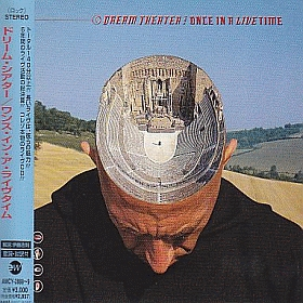 DREAM THEATER / ONCE IN A LIVE TIME の商品詳細へ