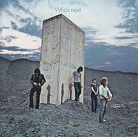 THE WHO / WHO'S NEXT の商品詳細へ