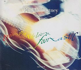 PAUL MCCARTNEY / TRIPPING THE LIVE FANTASTIC の商品詳細へ