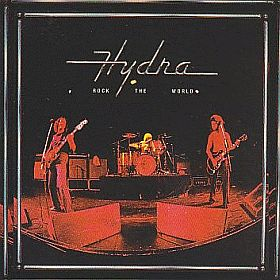 HYDRA / ROCK THE WORLD の商品詳細へ