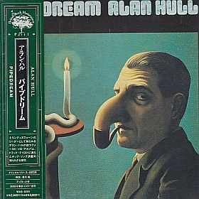 ALAN HULL / PIPEDREAM の商品詳細へ