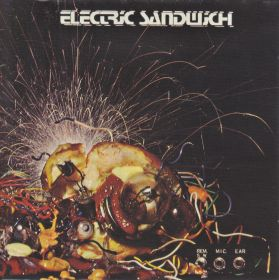 ELECTRIC SANDWICH / ELECTRIC SANDWICH の商品詳細へ