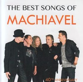 MACHIAVEL / BEST SONGS OF の商品詳細へ
