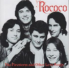 ROCOCO / FIRESTORM AND OTHER LOVE SONGS の商品詳細へ
