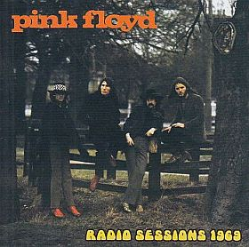 PINK FLOYD / RADIO SESSIONS 1969 の商品詳細へ