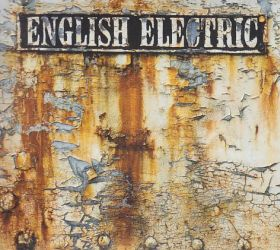 BIG BIG TRAIN / ENGLISH ELECTRIC PART ONE の商品詳細へ