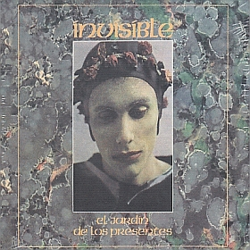 INVISIBLE / EL JARDIN DE LOS PRESENTES の商品詳細へ