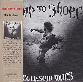 NIGEL MAZLYN JONES / SHIP TO SHORE の商品詳細へ