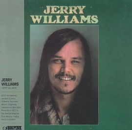 JERRY WILLIAMS / JERRY WILLIAMS の商品詳細へ
