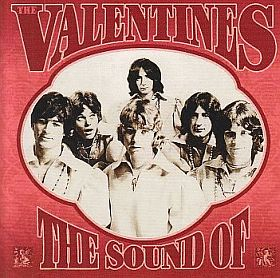 VALENTINES / THE SOUND OF の商品詳細へ