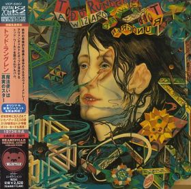 TODD RUNDGREN / A WIZARD A TRUE STAR の商品詳細へ