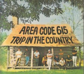 AREA CODE 615 / AREA CODE 615 and TRIP IN THE COUNTRY の商品詳細へ