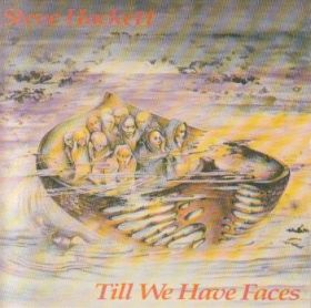 STEVE HACKETT / TILL WE HAVE FACES の商品詳細へ