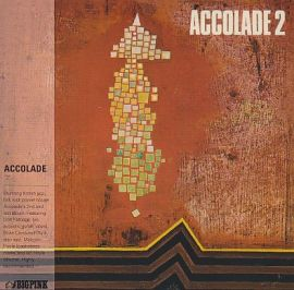 ACCOLADE / ACCOLADE 2 の商品詳細へ
