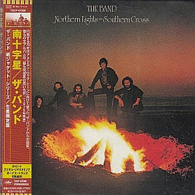 THE BAND / NORTHERN LIGHTS - SOUTHERN CROSS の商品詳細へ