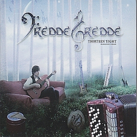 FREDDE GREDDE / THIRTEEN EIGHT の商品詳細へ
