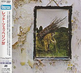 LED ZEPPELIN / LED ZEPPELIN IV の商品詳細へ