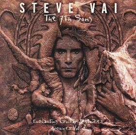 STEVE VAI / 7TH SONG: ENCHANTING GUITAR MELODIES - ARCHIVES 1 の商品詳細へ