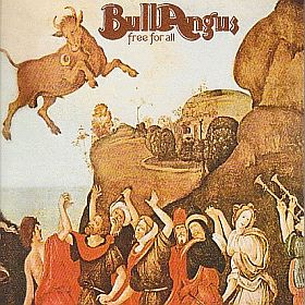 BULL ANGUS / FREE FOR ALL の商品詳細へ