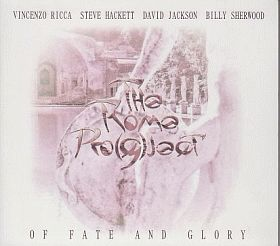 ROME PRO(G)JECT / II: OF FATE AND GLORY の商品詳細へ