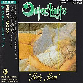 OUTER LIMITS / MISTY MOON の商品詳細へ