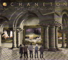 CHANETON / FIRST LIGHTS OF THE CENTURY の商品詳細へ