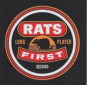 RATS / FIRST LONG PLAYER RECORD の商品詳細へ