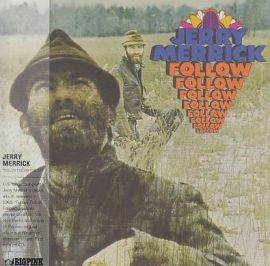 JERRY MERRICK / FOLLOW FOLLOW FOLLOW の商品詳細へ