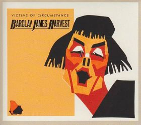 BARCLAY JAMES HARVEST / VICTIMS OF CIRCUMSTANCE の商品詳細へ