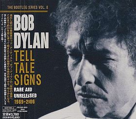 BOB DYLAN / TELL TALE SIGNS: THE BOOTLEG SERIES VOL.8 RARE AND UNRELEASED 1989~2006 の商品詳細へ
