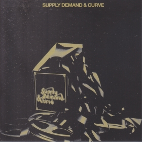 SUPPLY DEMAND & CURVE / SUPPLY DEMAND AND CURVE の商品詳細へ