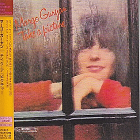 MARGO GURYAN / TAKE A PICTURE の商品詳細へ