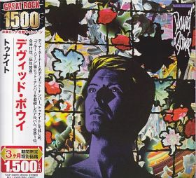 DAVID BOWIE / TONIGHT の商品詳細へ