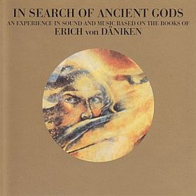 ABSOLUTE ELSEWHERE / IN SEARCH OF ANCIENT GODS の商品詳細へ
